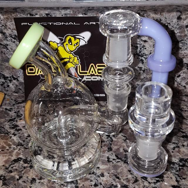 The Dab Lab Product Reviews | http://www thedablab com
