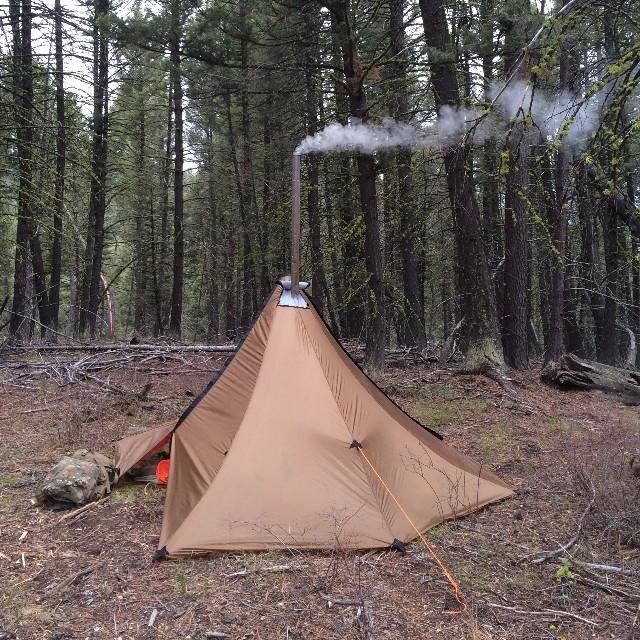5 of 5 & Ultralight Backpacking Tents